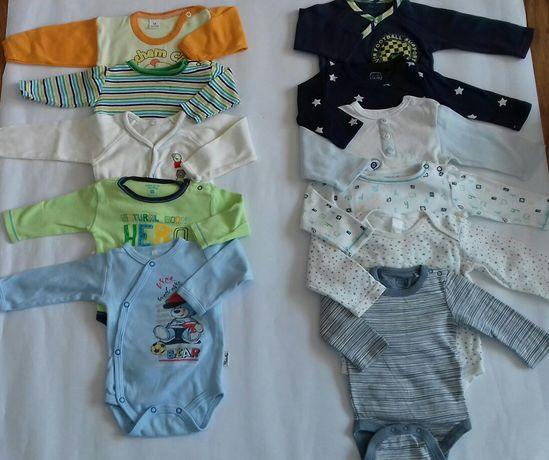 Body niemowlęce 68