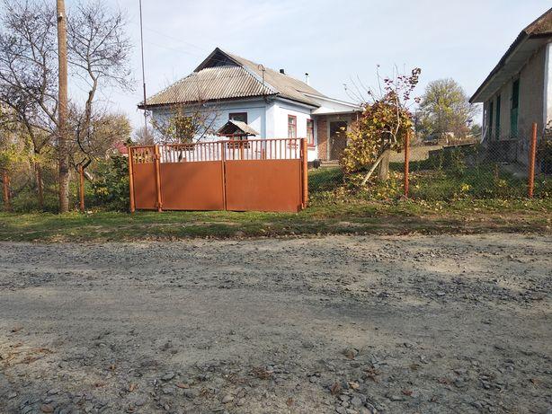 Продам будинок в селі Мовчани