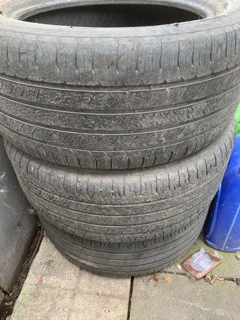 Шины Michelin 265/50R19