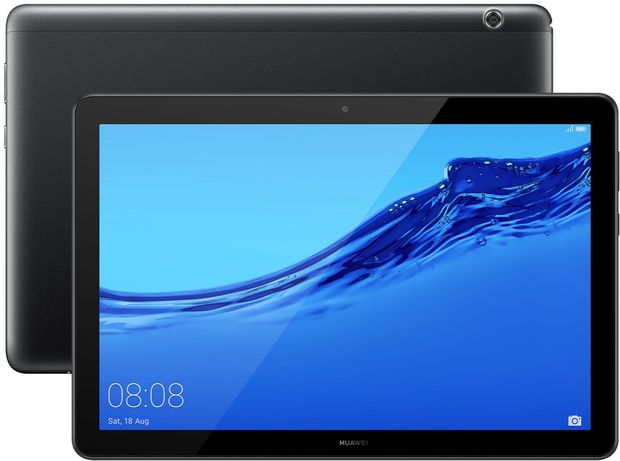 Tablet Huawei MediaPad M5 10 Lite Lte Szary Stan BDB