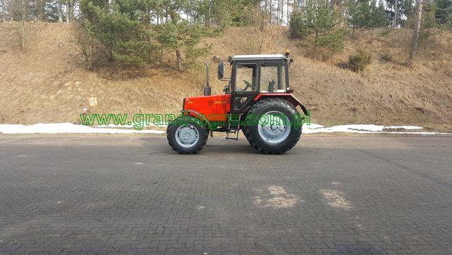 BELARUS 820 MTZ 82 Ciągnik Rolniczy - GRAND-AGRO