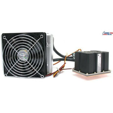 Cooler Master Aquagate mini r120 СВО система водяного охлаждения