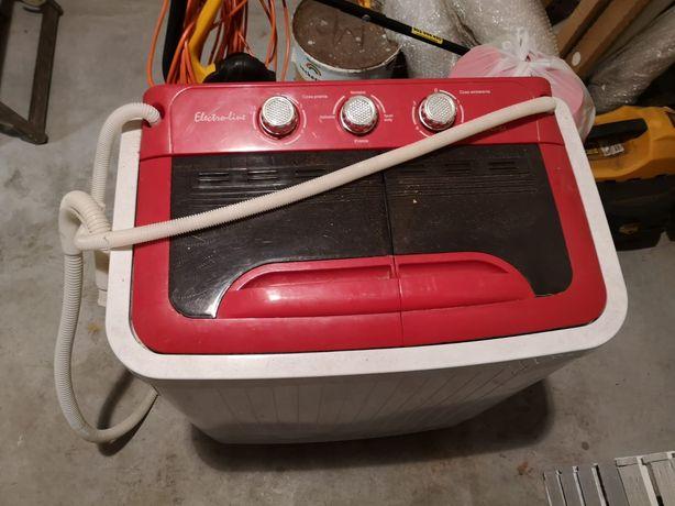 Pralko-wirówka electroline