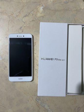 Huawei P9 lite 2017 bardzo ladny stan