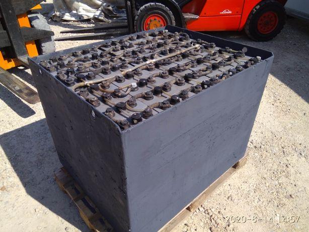 Bateria trakcyjna akumulator 80V 5EPZS 775ah