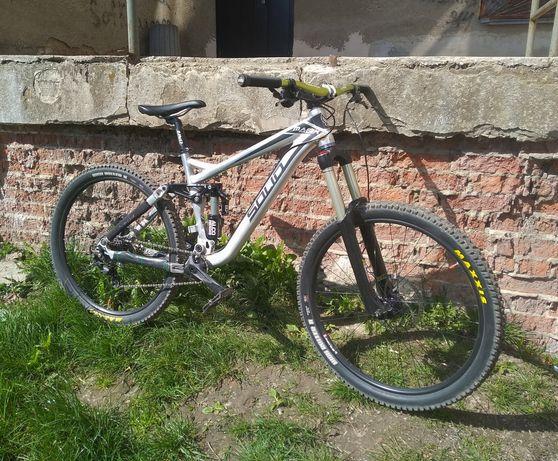Велосипед Enduro Solid Magix 2016 27.5 (specialized kona trek scott)