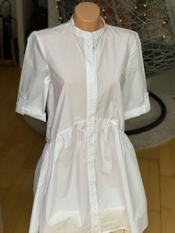 ZARA koszula biała