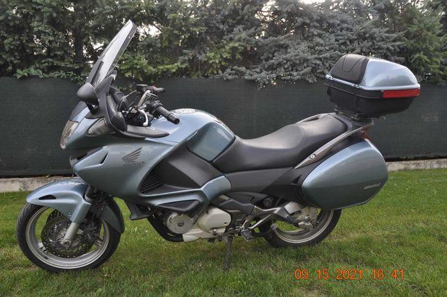 Honda NT700V Deauville 07'bardzo ładna
