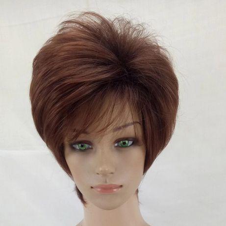Женский короткий парик Боб