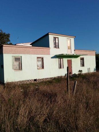 Продам участок с построенным домом в Щелкино, кооператив Энергетик-2