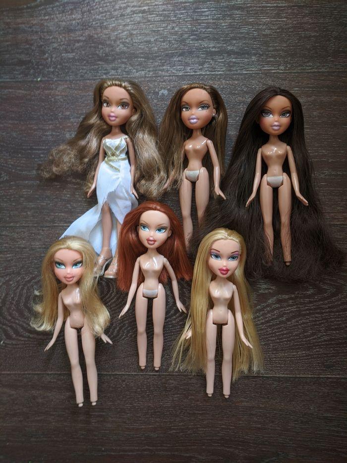 Куклы Bratz MGA Братц Северодонецк - изображение 1