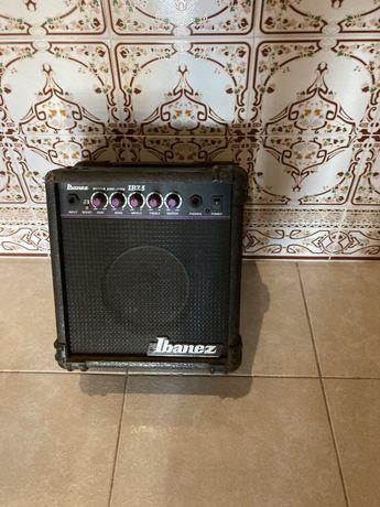 Amplificador para Guitarra electrica ou semi acusticas  - Ibanez IBZ3