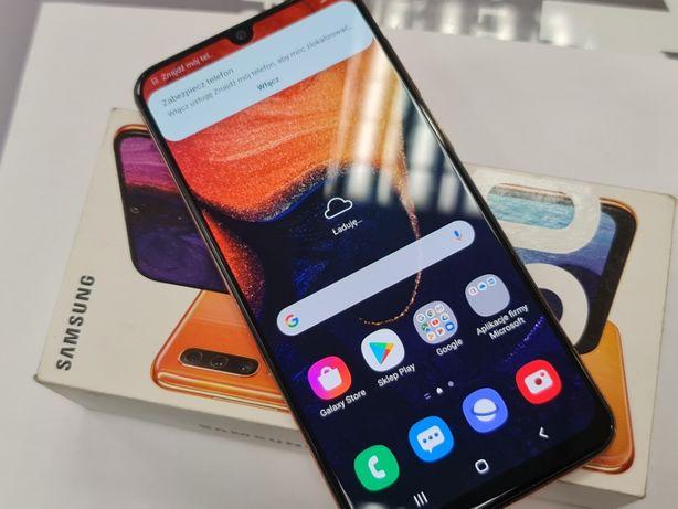 12.11.19! Samsung Galaxy A50 Dual SIM/ 4GB/ 128GB/ Coral/ GW prod!