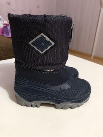Зимние ботинки Demar 16,5 см