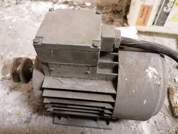 Silnik elektryczny 550w