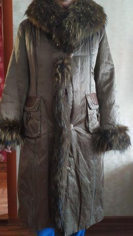 продажа пальто зимнее