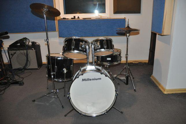Perkusja dla Juniora-Millenium MX Junior