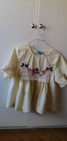 Blusas Vintage Bazaar S/M