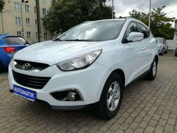 Hyundai iX35 2011 год 2.0 бензин, автомат