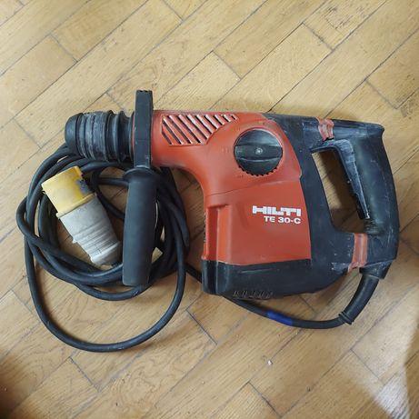Hilti TE 30-C AVR