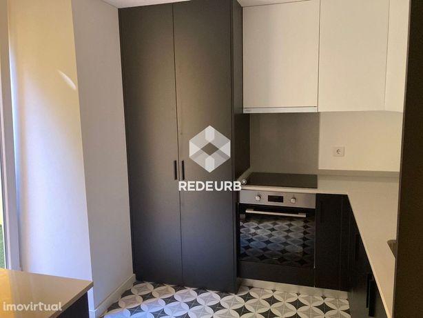 Apartamento T1 Com Terraço - Sé - Braga
