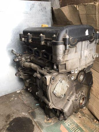 Автозапчасти/Двигатель opel vectra С 2004 года, 2.2, в сборе