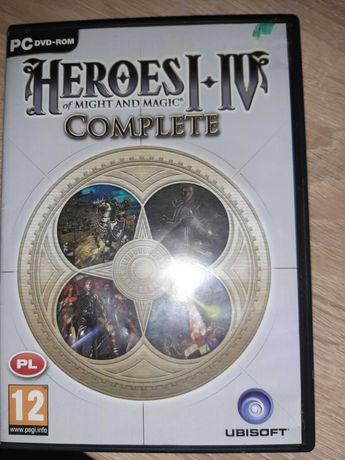 Heros PC 1do 4 cześć