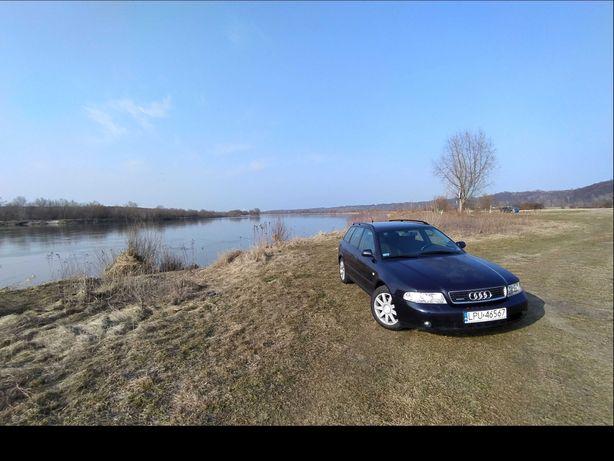 Audi A4 B5 1.8t AWT Quattro + LPG