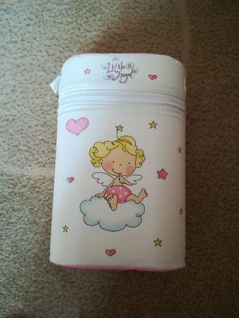 Ciuszki dla dziewczynki