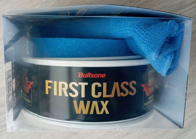 Твердий віск Bullsone First Class 100% CARNAUBA захист на 12 місяців