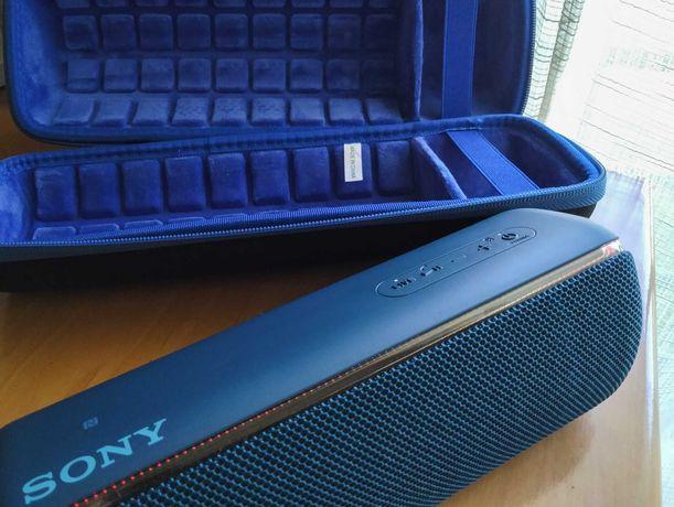 Coluna Bluetooth Sony SRS-XB32B