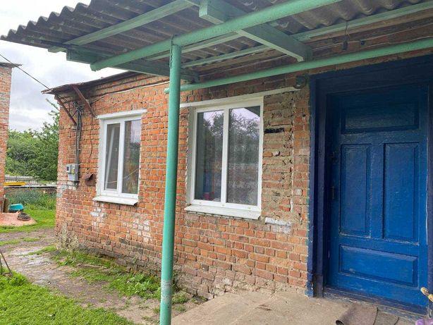 Продам дом в Харьковской области