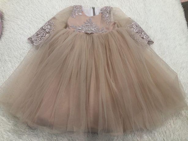 Плаття нарядне, сукня