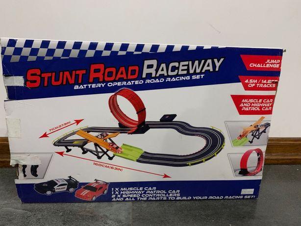 Tor samochodowy Stunt Road Raceway