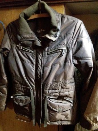 Фирменная женская демисизонная курточка RECCO