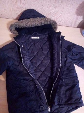 Курточка George демисезон зима 104, 110