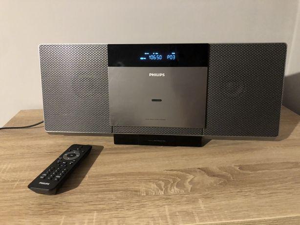 Мusic system (Музыкальный центр) Philips DCM3060/12