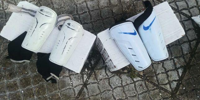 Caneleiras Futebol