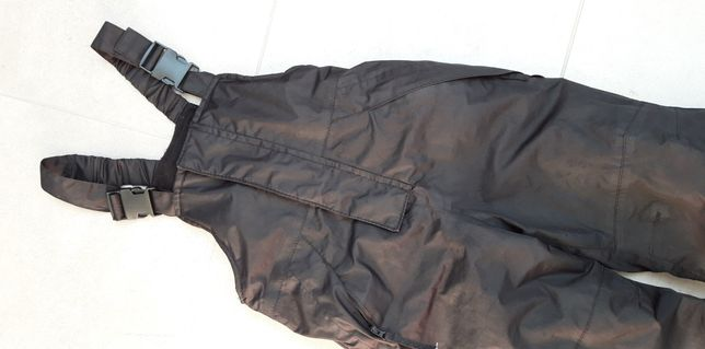 Spodnie narciarskie Lupilu 110-116