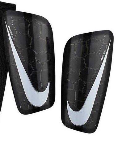 Nike Mercurial Lite щитки детские футбольные