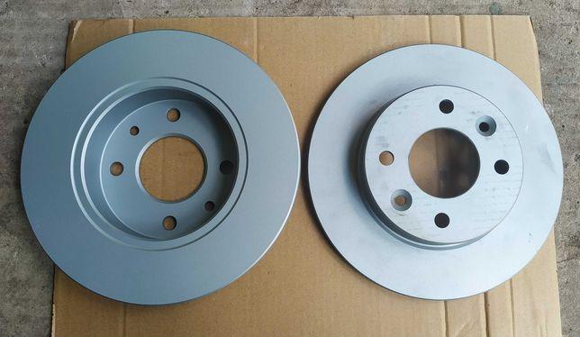 Тормозной диск JURID 561235JC/Logan/Sandero/Alliance/Clio/Megane/Rapid