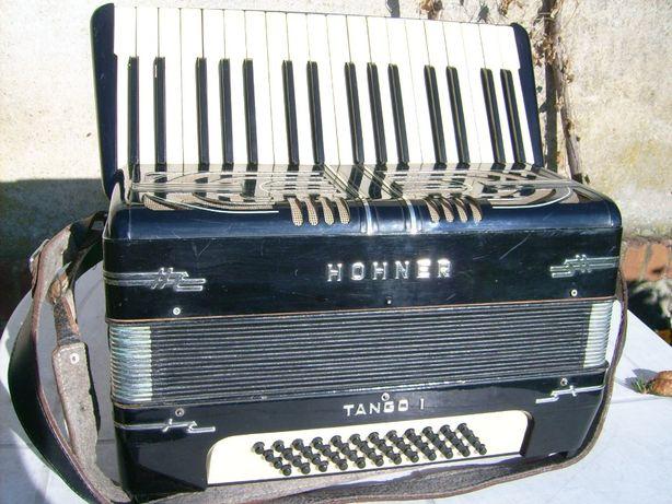Akordeon hohner Tango 1