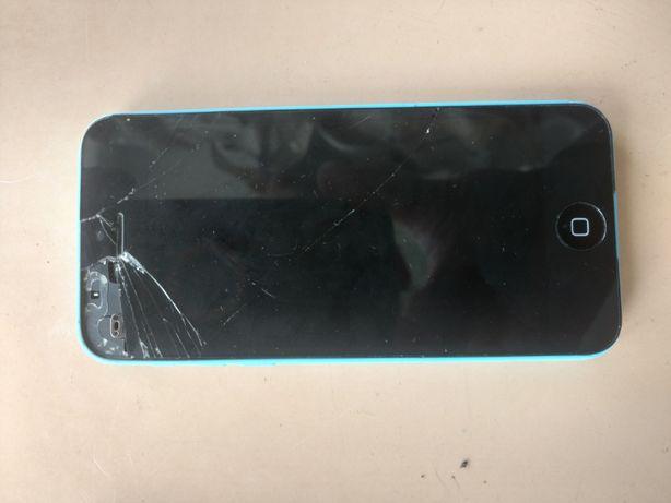 Apple iPhone 5 под ремонт или на запчасти