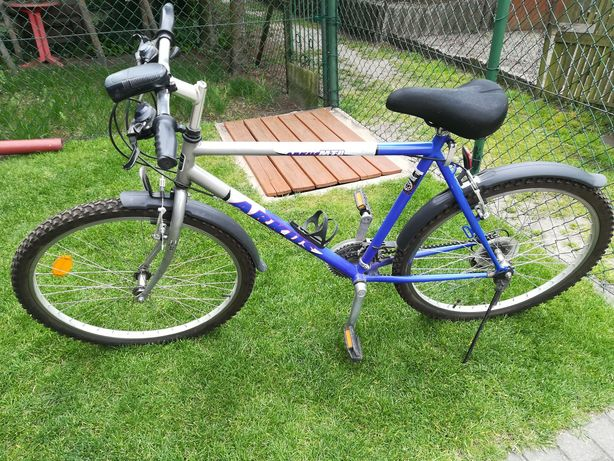 Rower koła 26 cali