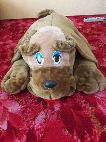Продам большую мягкую игрушку Собаки