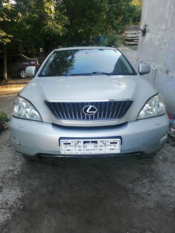 AКПП U151-F Lexus, RX-350 с 2005-2009г.в.