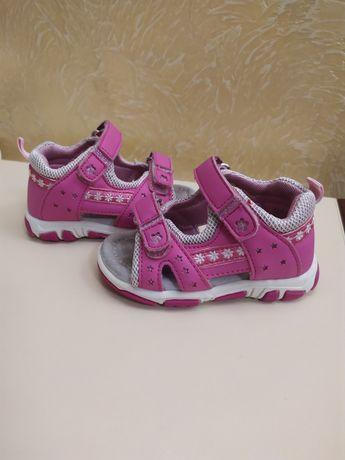 Босоножки, сандали 21 размер