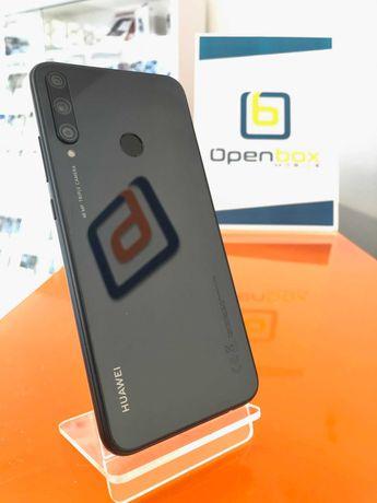 Huawei P40 Lite E 4GB 64GB Preto B - Garantia 12 meses