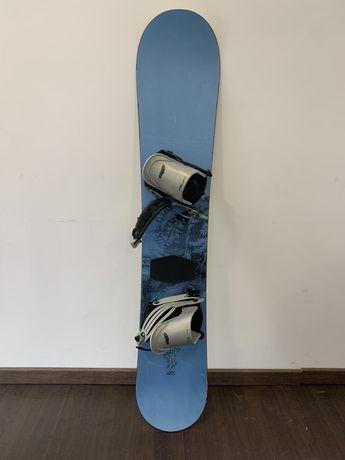 Prancha Snowboard Burton