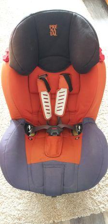 Cadeira auto PréNatal 9-25 Kg